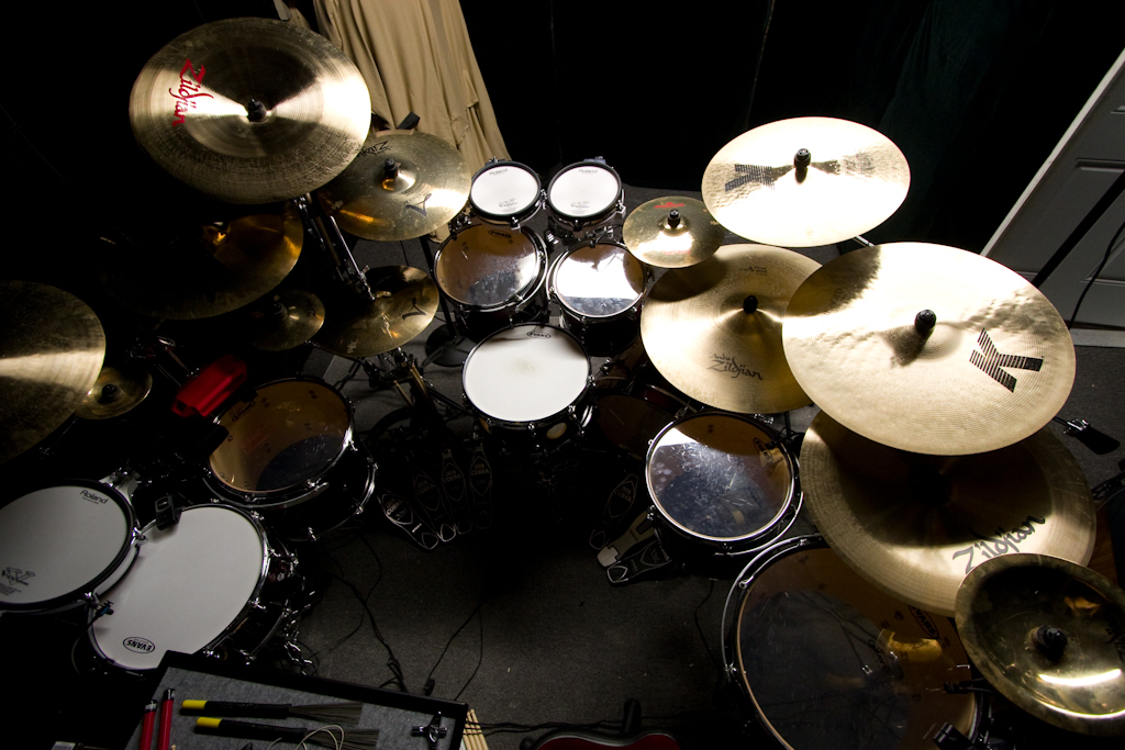 percussion_education_drumset