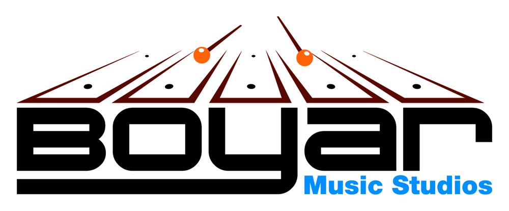boyar_music_logo